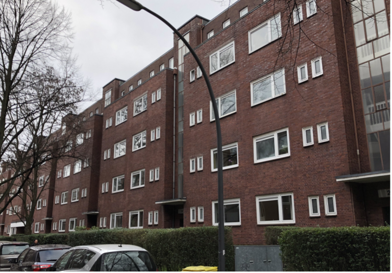 Jarrestraße
