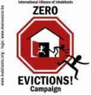 Zero Evictions! Campaign